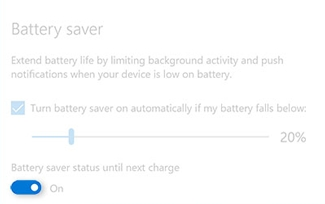 Charge Your Galaxy Book