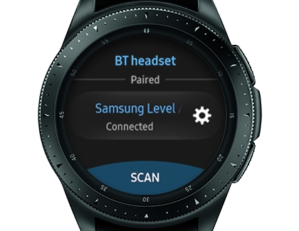 26dacc303357 Manage Bluetooth Headsets on Your Watch