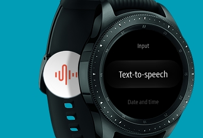 text to speech time