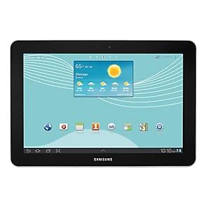 Samsung galaxy tab 2 (10. 1, 3g) (white) | samsung uk.