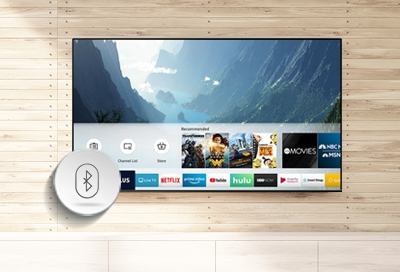 Bluetooth Compatibility And Device Setup On The Tv