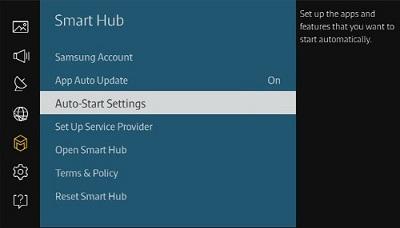 Latest Samsung Smart Tv Software Update
