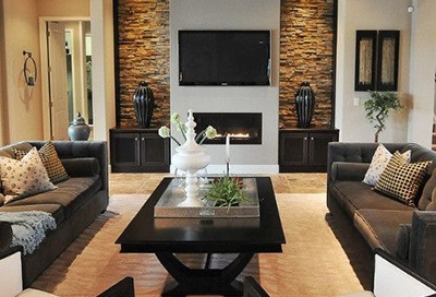 Choose The Best Tv Size For The Living Room