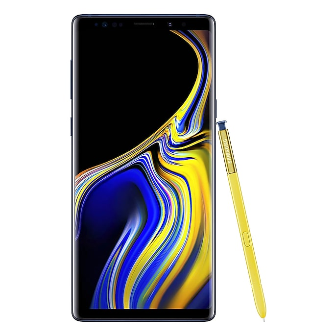 Galaxy Note9 128GB (Verizon)
