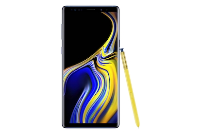 Galaxy Note9 128GB (T-Mobile)