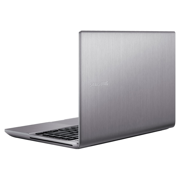 Drivers Update: Samsung NP500P4C Notebook Easy Settings