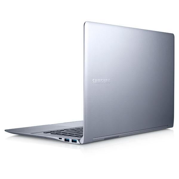 Samsung NP300U1A Series 3 Notebook LAN Treiber Windows 10