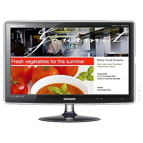 Samsung monitor firmware updater guide youtube.