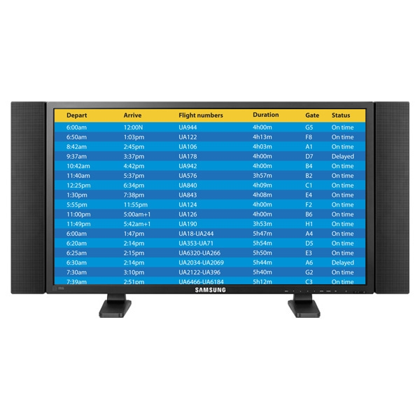 Samsung 400DXN-2 LFD Monitor X64 Driver Download