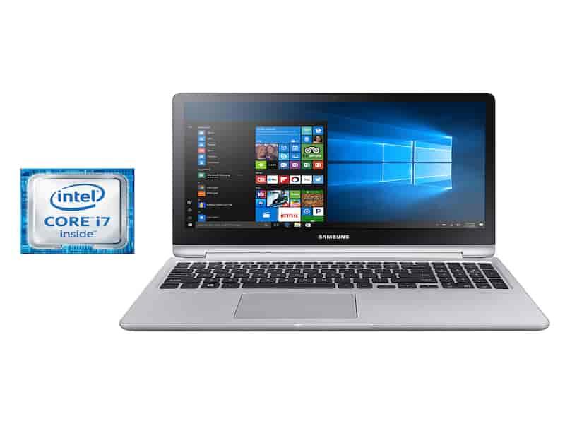 "Notebook 7 spin 15.6"" (16 GB RAM)"