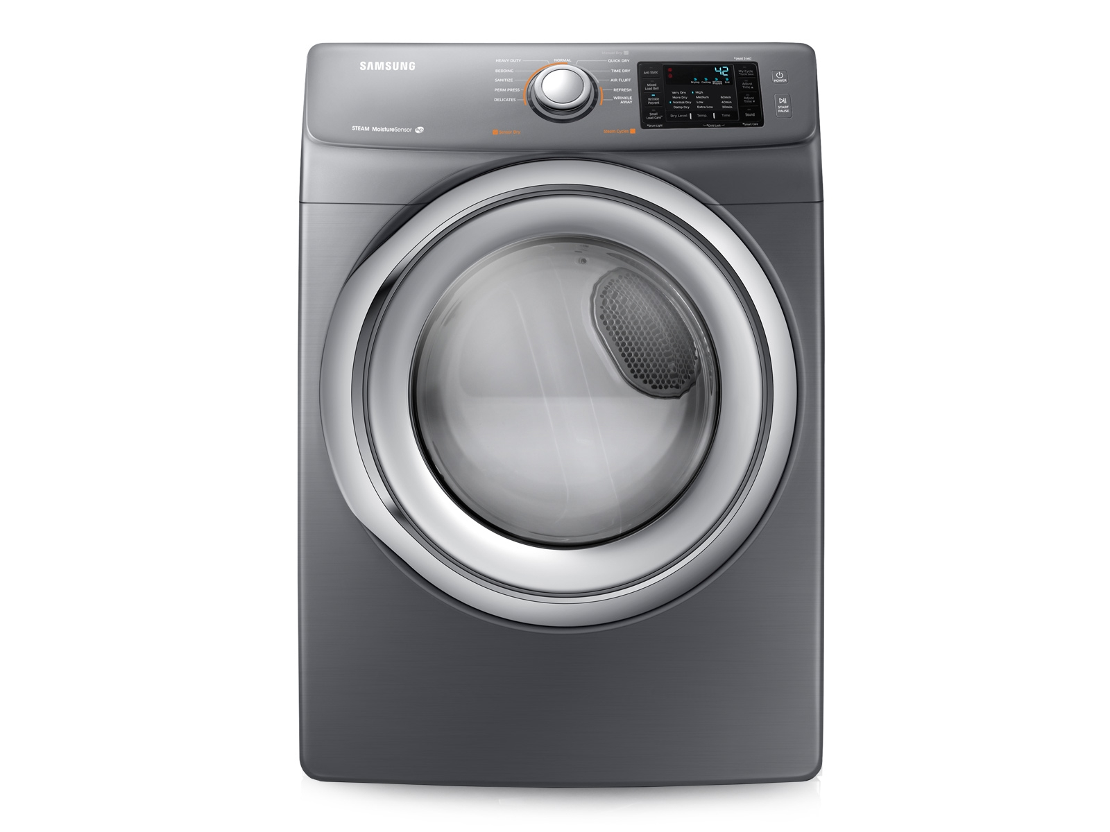 Dv5200 75 Cu Ft Electric Dryer Dryers Dv42h5200ep A3 Samsung Us Clothes Outlet Wiring