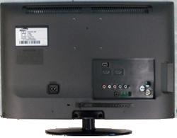 Samsung LN37C530F1F LCD TV Descargar Controlador
