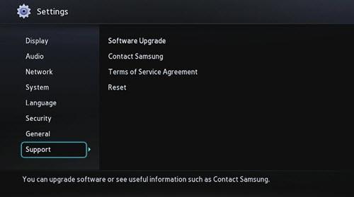 Samsung 1017 firmware update
