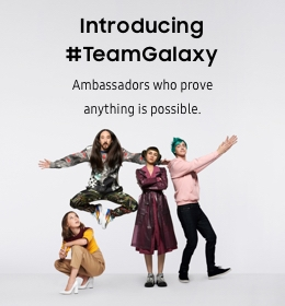 About Us | Samsung US
