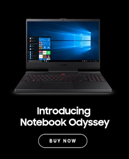 Introducing Notebook Odyssey
