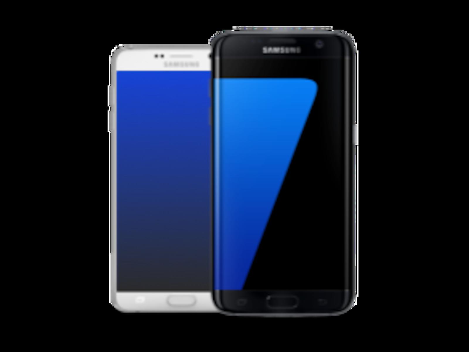 Samsung Galaxy Note5, S5, S6, S6 edge, S6 edge+, S7, S7 edge