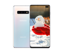 Get $200 in Samsung credit when you buy a 512 GB Galaxy S10 †