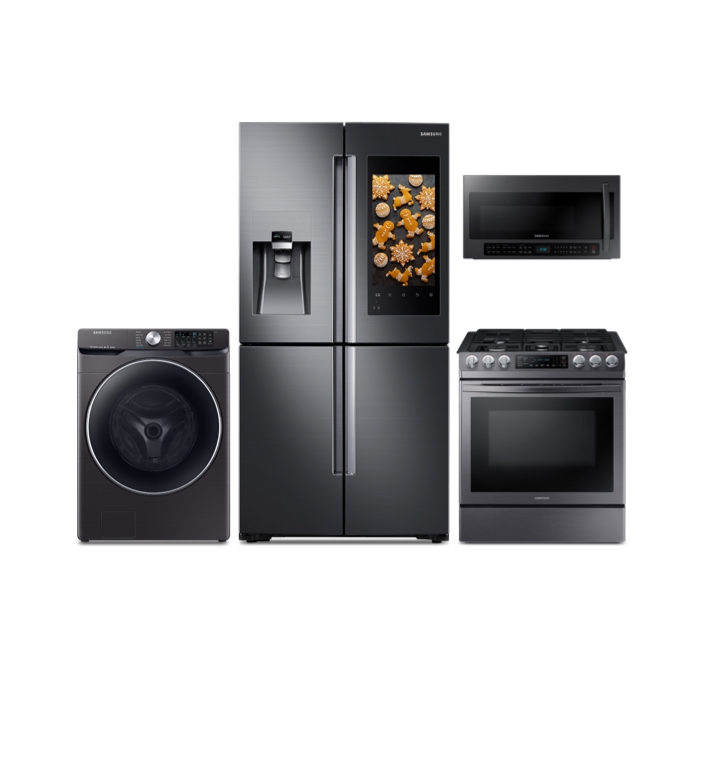 Buy more, save more on appliances.