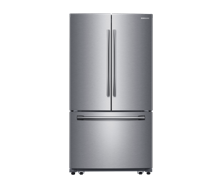Save up to 55%<br> on 3-door refrigerators