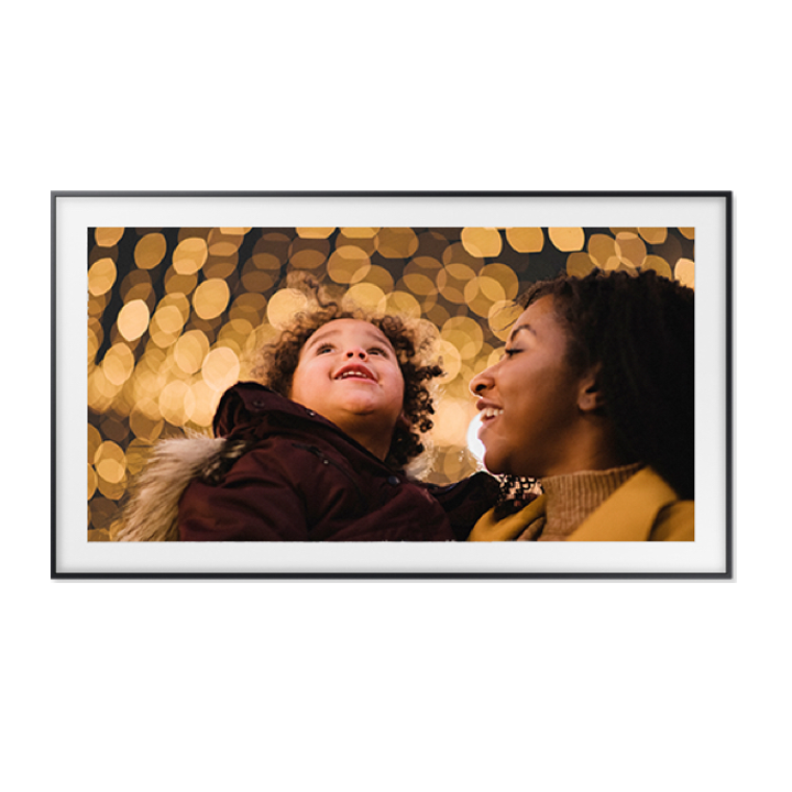 Get up to $1,000 off <br> The Frame TV