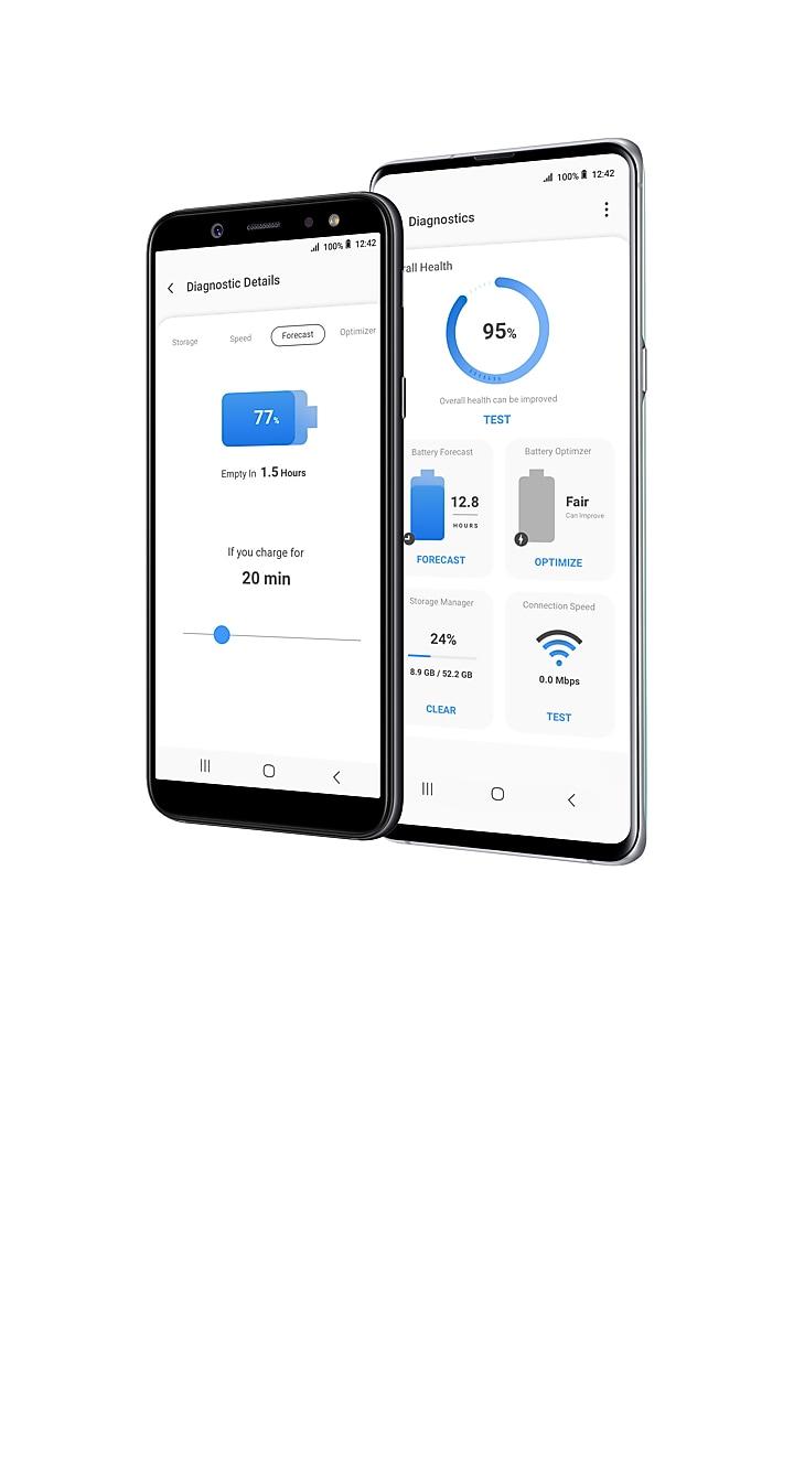 Samsung Members – Samsung Galaxy Support App | Samsung US