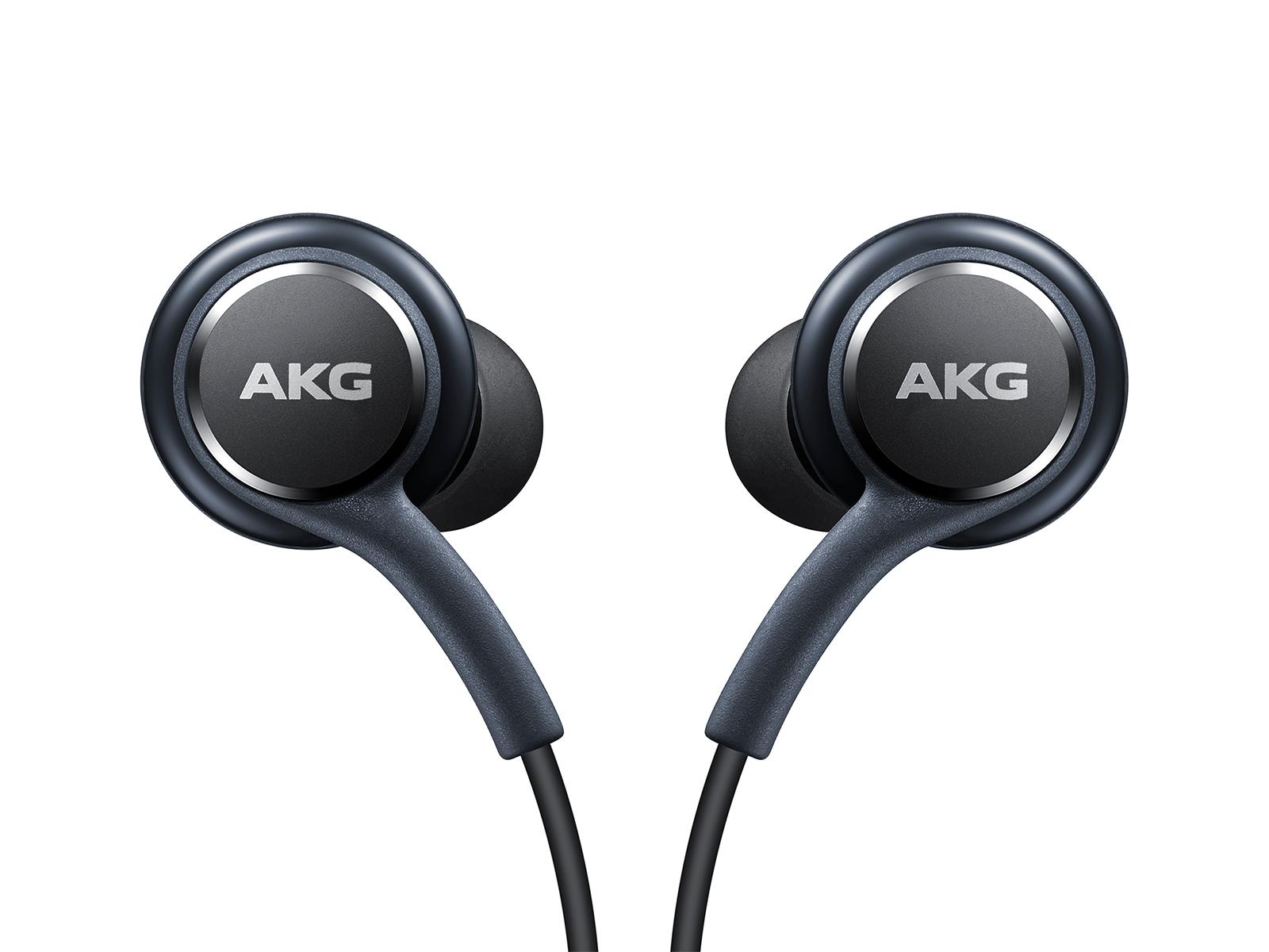 Samsung Earphones Tuned By Akg Gray Headphones Eo Ig955bsegus Samsung Us