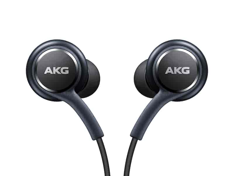 Samsung Earphones Tuned by AKG, Gray