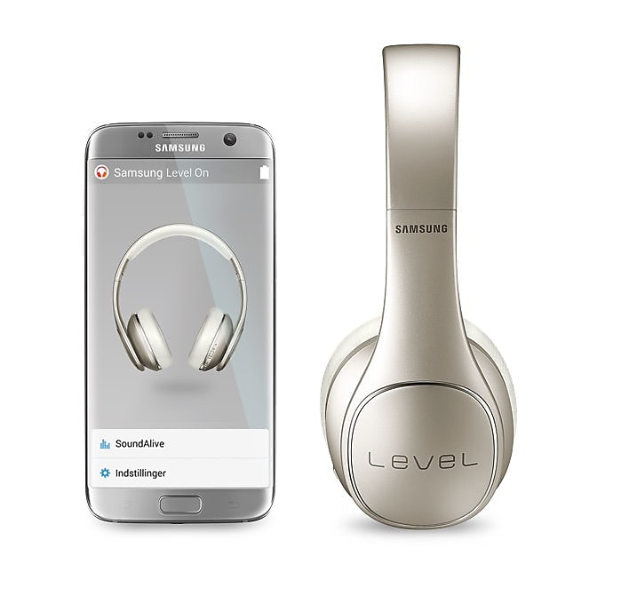 Level U Wireless Headphones Headphones Eo Bg920bwebus Samsung Us