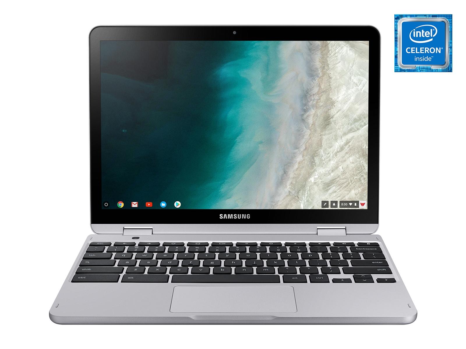 Samsung Chromebook Plus Chromebooks - XE520QAB-K02US | Samsung US