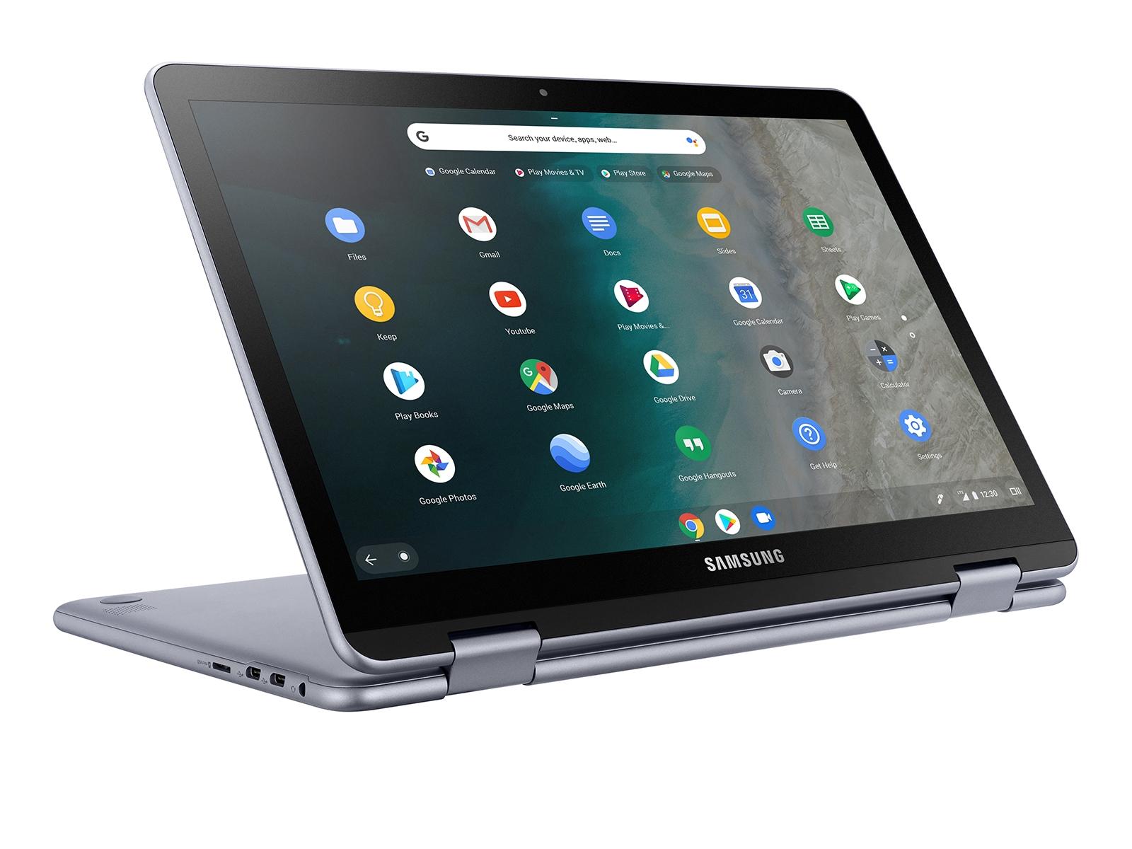 """Chromebook Plus 12.2"""" (Wi-Fi, Intel Core m3)"""