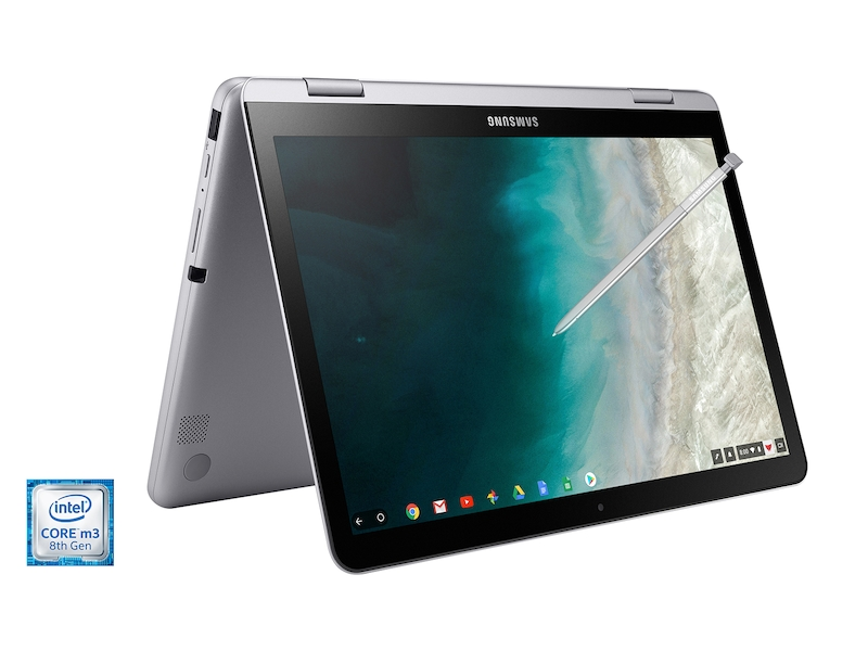 Samsung Chromebook Plus Chromebooks - XE521QAB-K01US