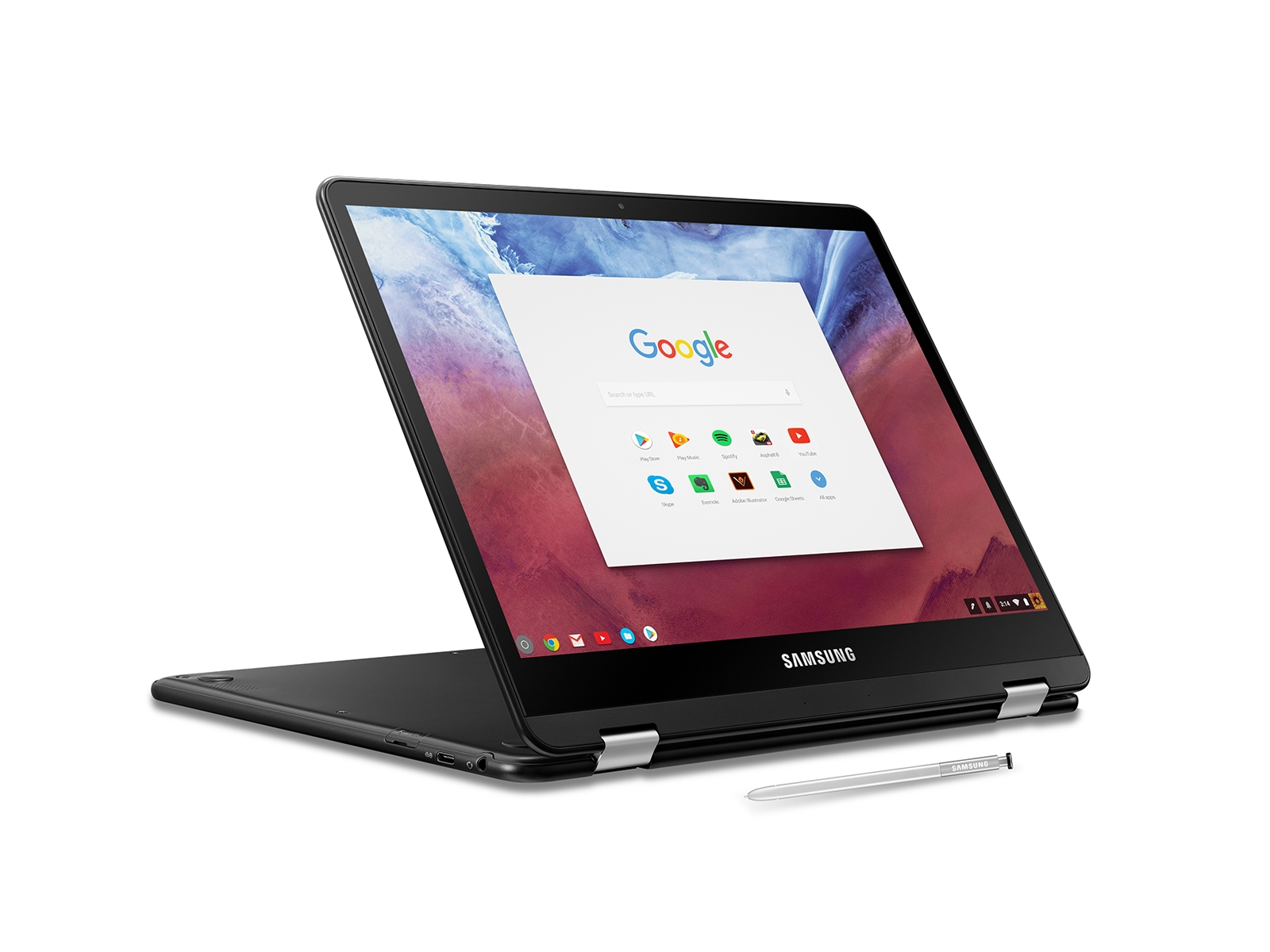 Samsung Chromebook Pro Xe510c24 K01us Us U S Soldiers Develop High Tech Gadget For Better Night Vision
