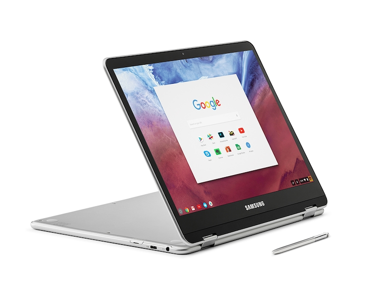 72e3b2312e1 Samsung Chromebook Plus: 12.3