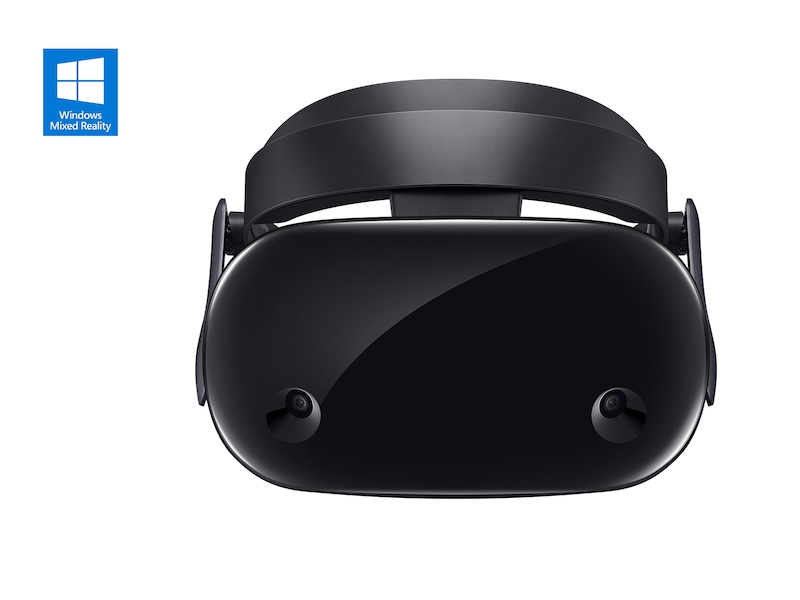HMD Odyssey - Windows Mixed Reality Headset