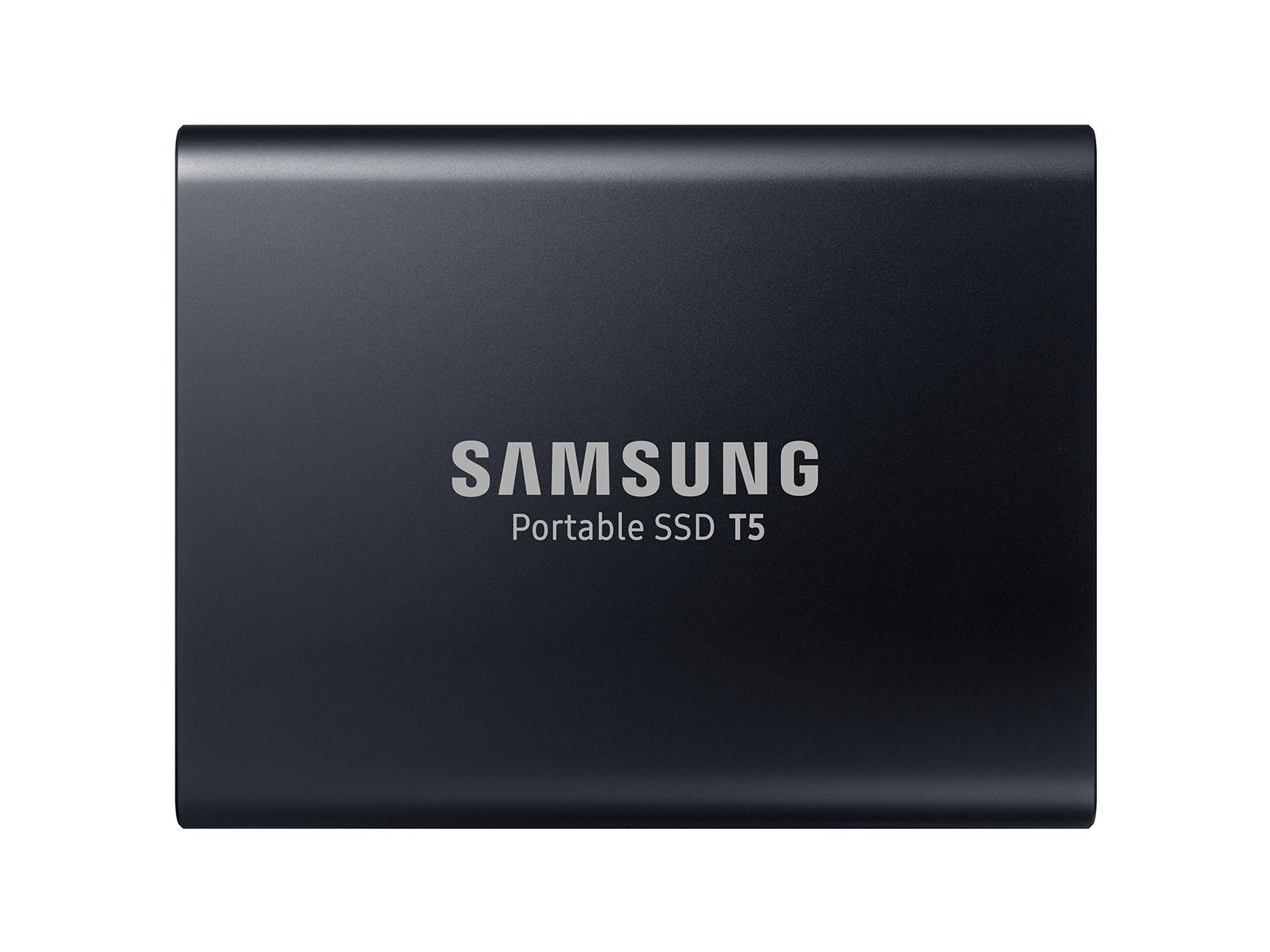 Portable SSD T5 2TB