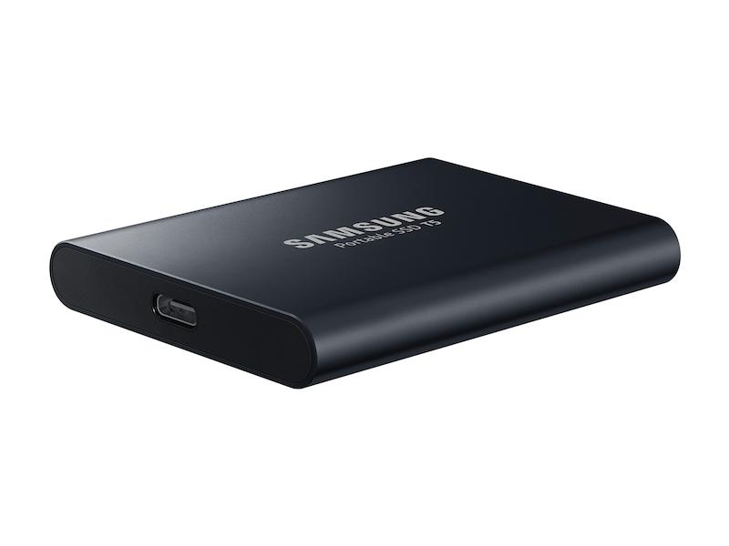 Portable Ssd T5 1tb Memory Storage Mu Pa1t0b Am Samsung Us