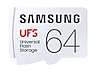 Thumbnail image of UFS Memory Card 64GB