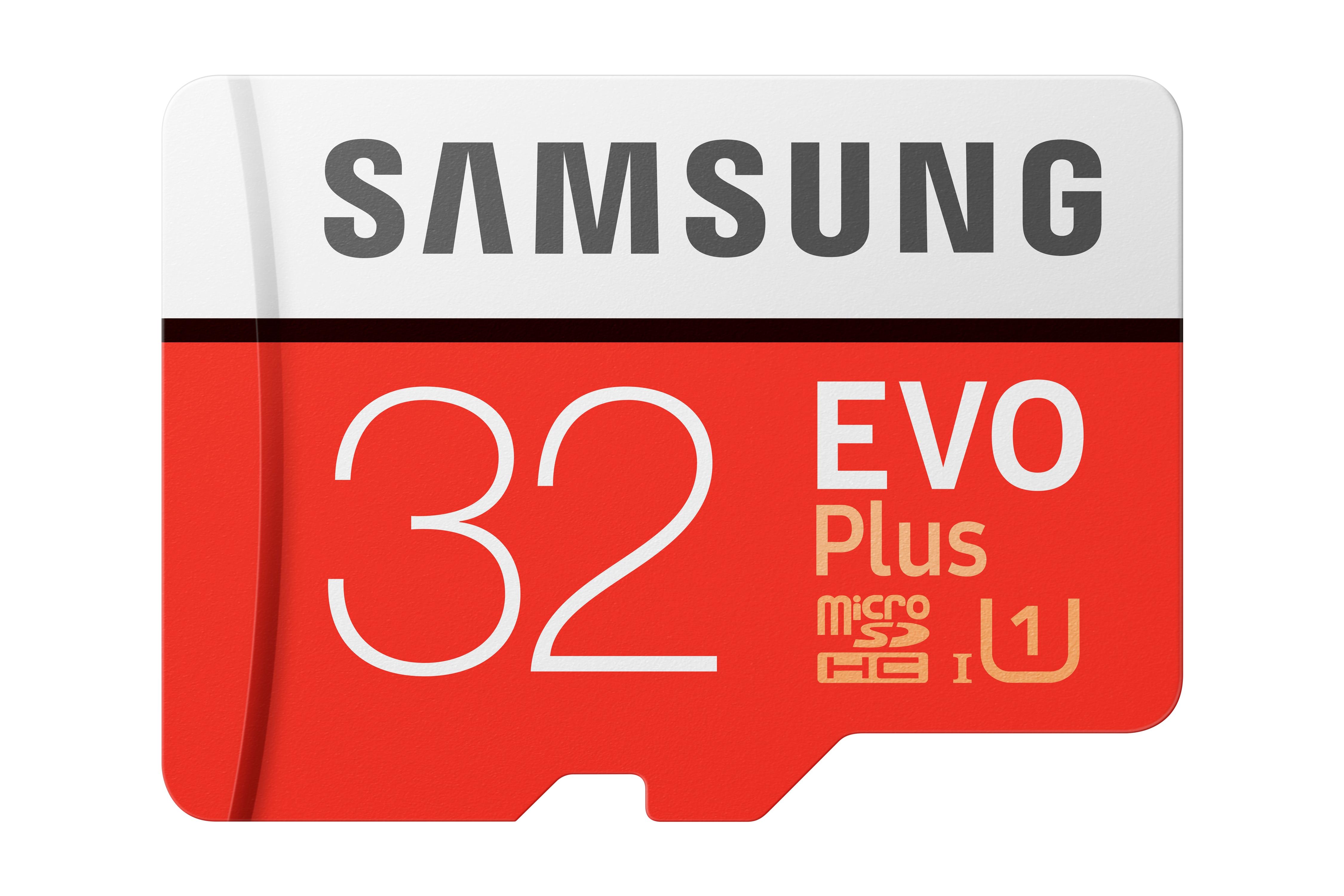 MICROSD 32 GB SAMSUNG EVO PLUS 80 MB//s PER GALAXY X COVER 3 VE MB-MC32GA//EU