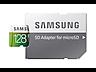 Thumbnail image of EVO Select microSD Memory Card 128GB
