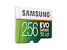 Thumbnail image of EVO Select microSD Memory Card 256GB