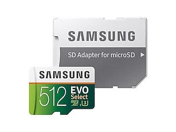Samsung Memory Cards - Memory Storage | Samsung US
