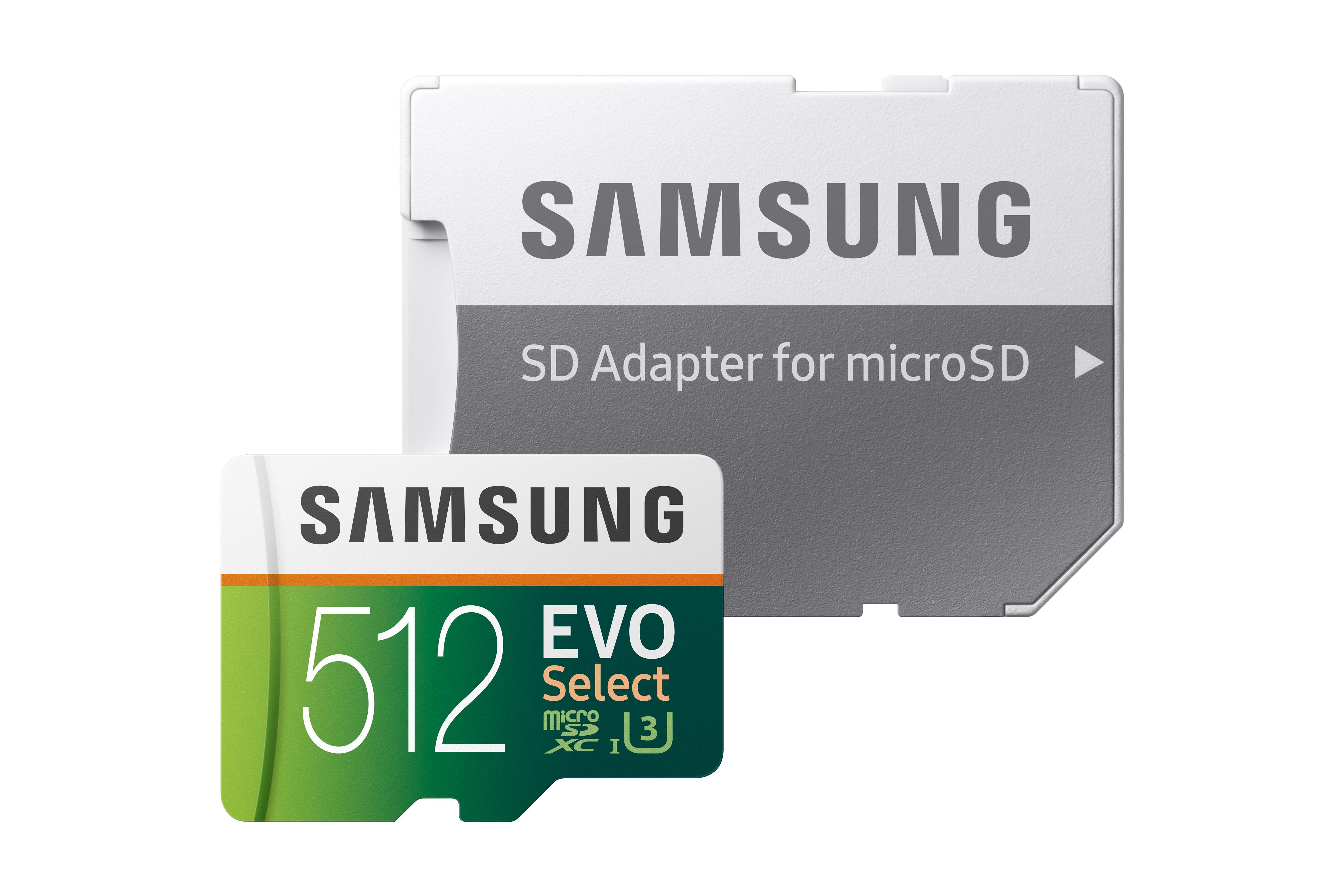 Bästa microSD-kort för Samsung Galaxy Note 9 14