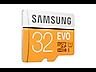 Thumbnail image of MicroSDHC EVO Memory Card w/ Adapter 32GB