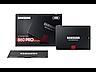 "Thumbnail image of SSD 860 PRO 2.5"" SATA III 4TB"