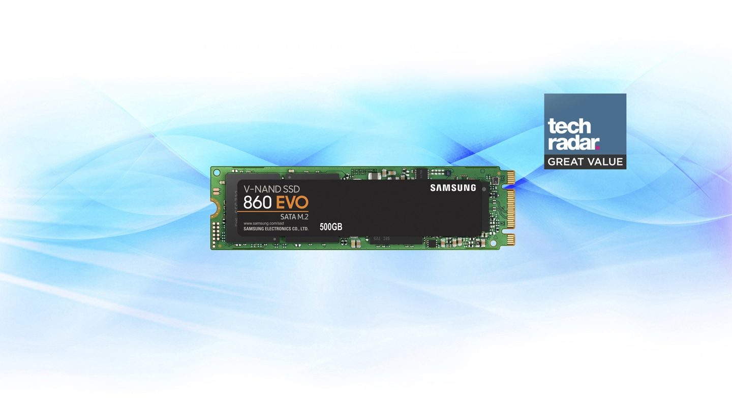 The SSD you trust