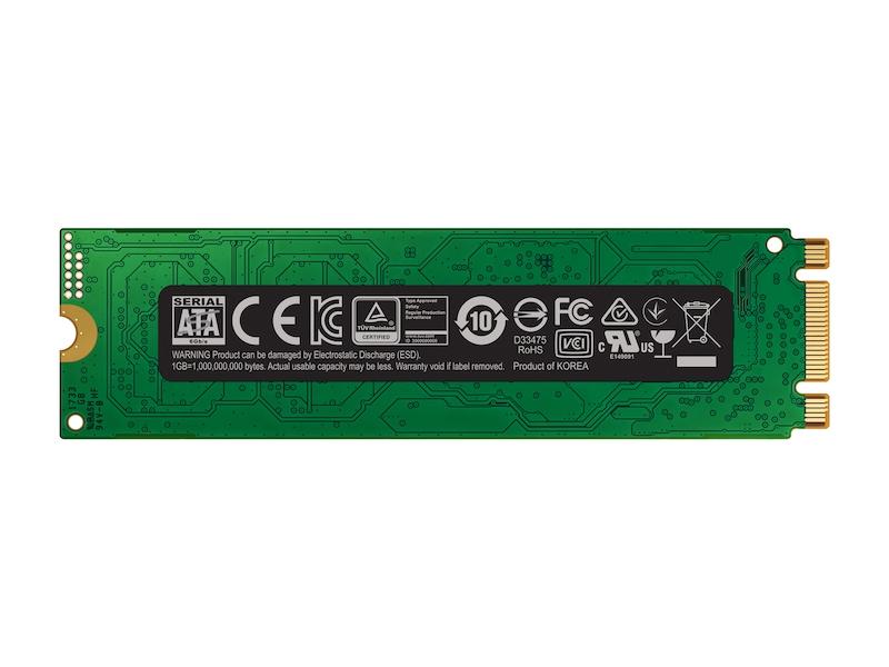 SSD 860 EVO M 2 SATA 250GB