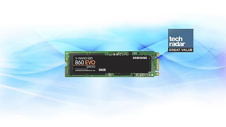 SSD 860 EVO M 2 SATA 500GB
