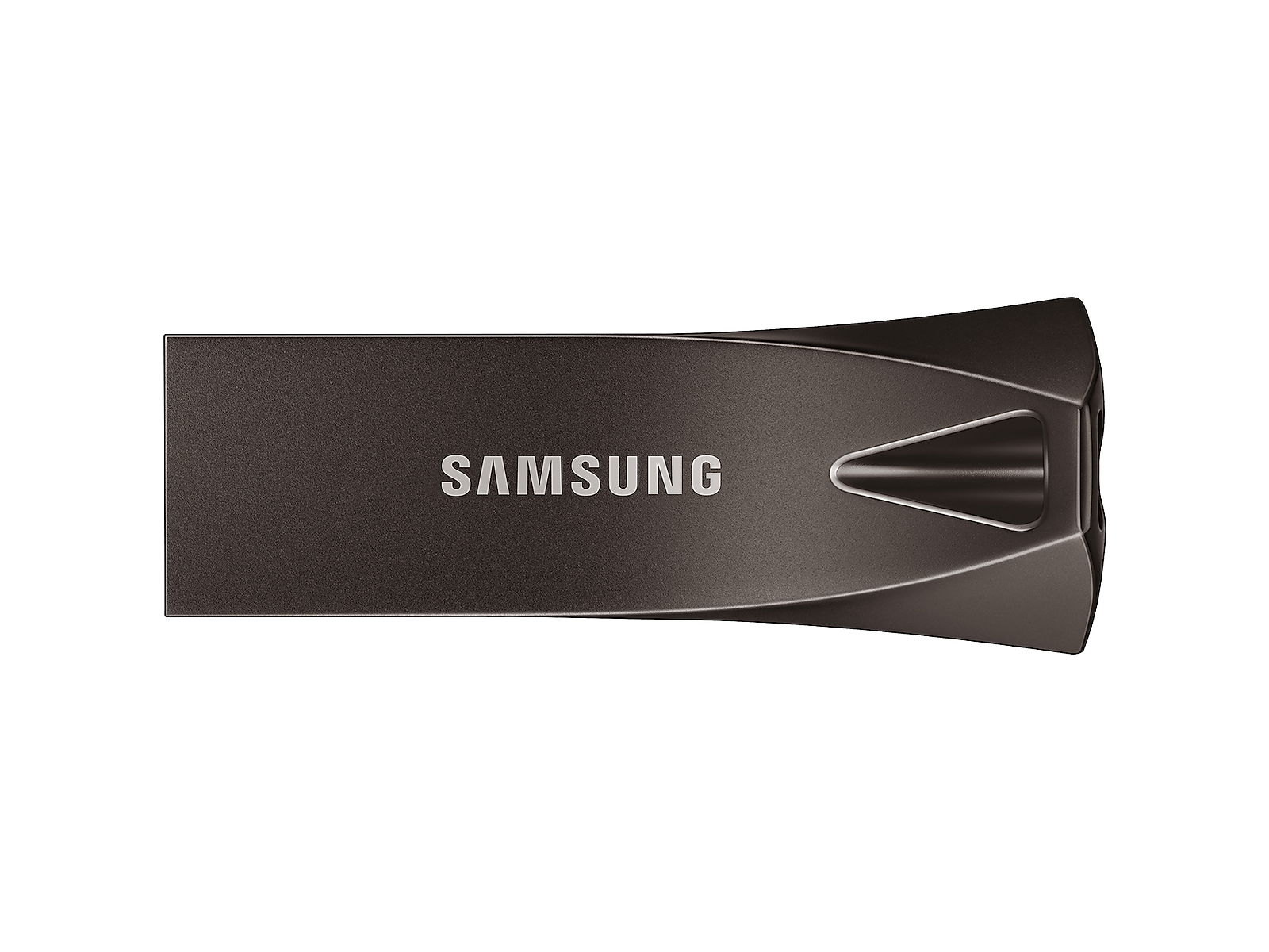 Samsung BAR Plus USB 3.1 Flash Drive 64GB in Titan Grey(MUF-64BE4/AM)