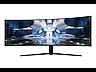 "Thumbnail image of 49"" Odyssey Neo G9 Gaming DQHD Quantum Mini-LED Monitor"