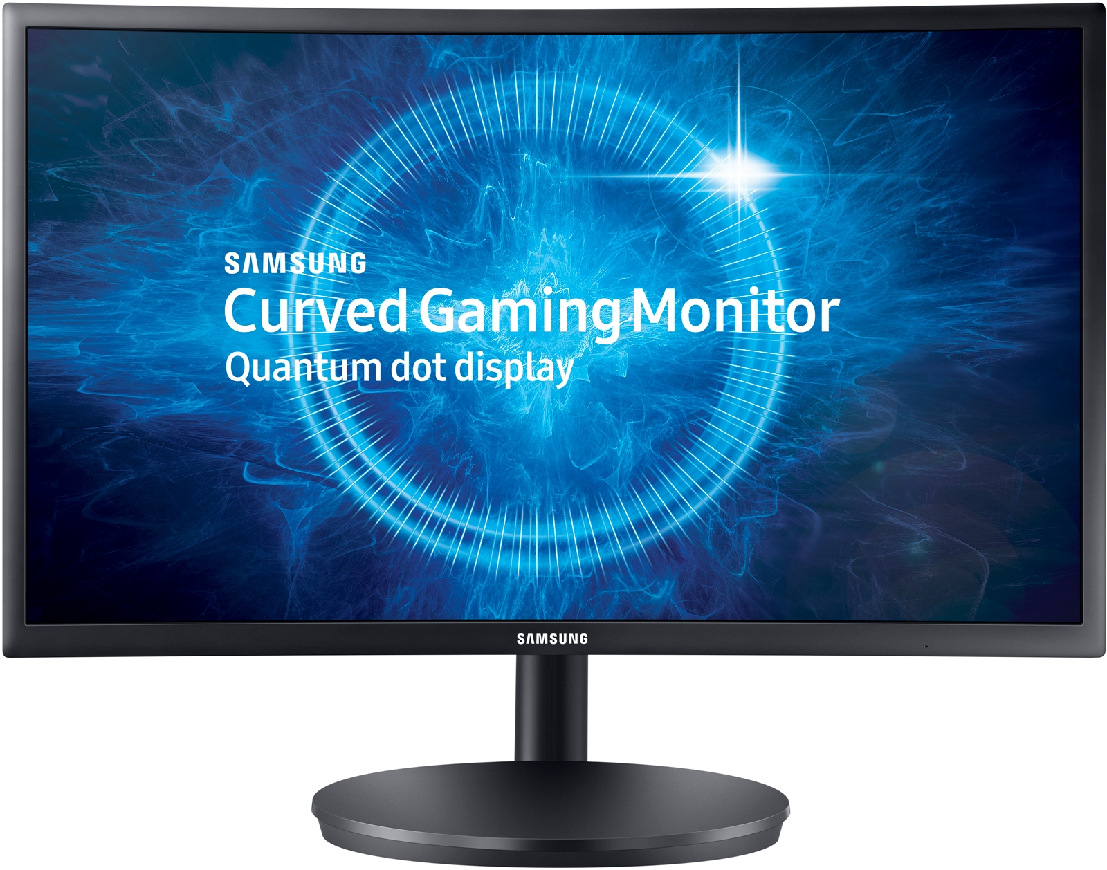 Curved Gaming Monitor (CFG70 Series) | Owner Information